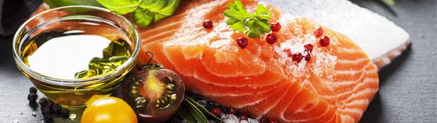 traiteur darne de saumon